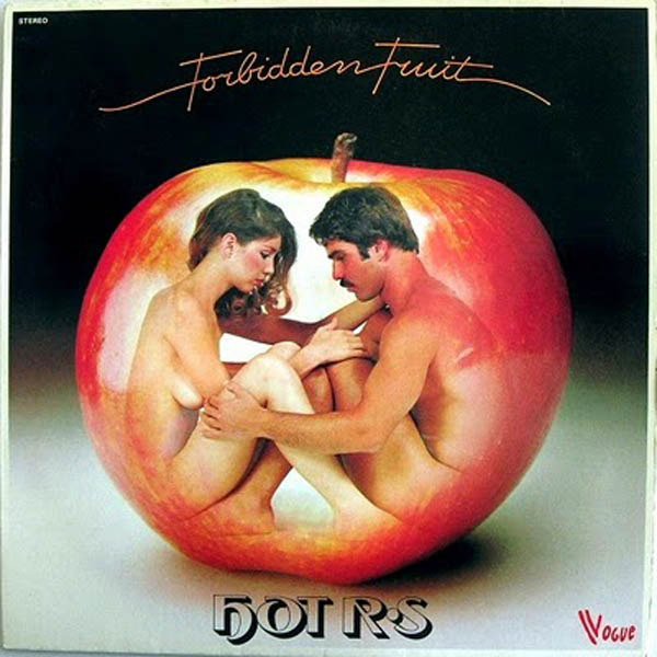 Hot R.S. – 'Forbidden Fruit'