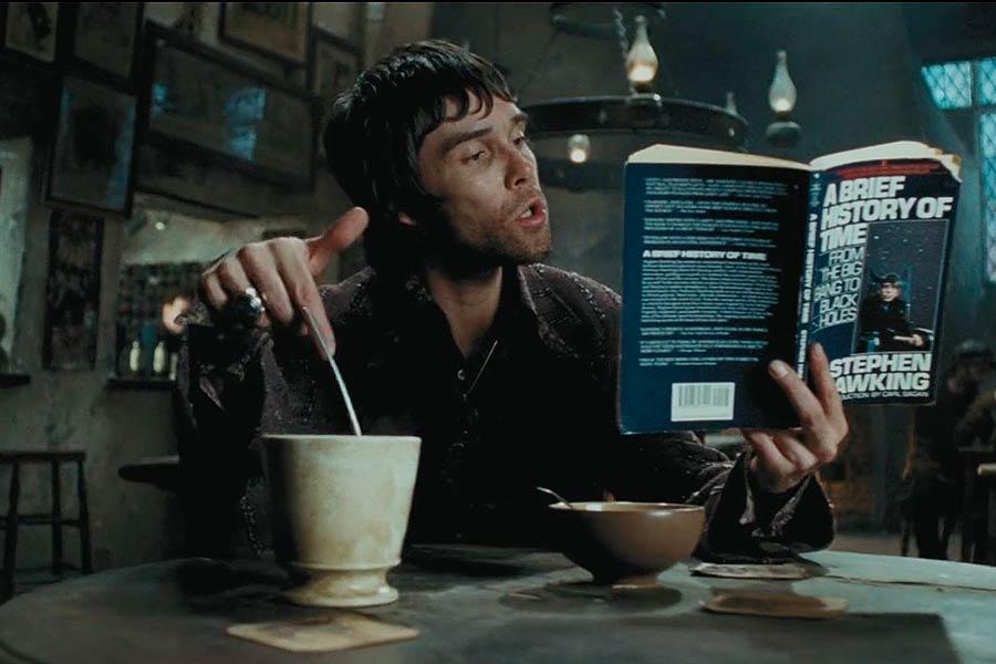Ian Brown – Harry Potter & The Prisoner Of Azkaban (2004)