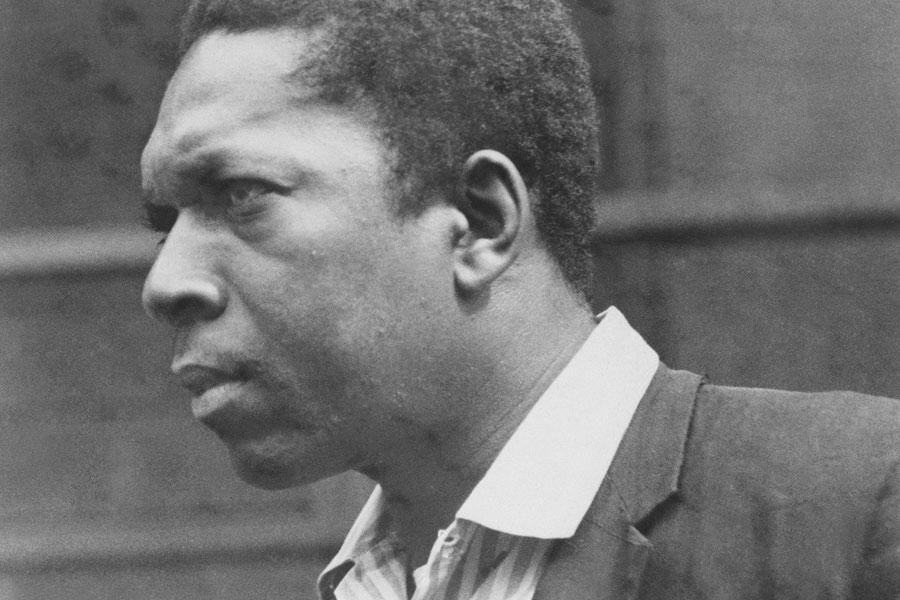 John Coltrane - 'Autumn Serenade'