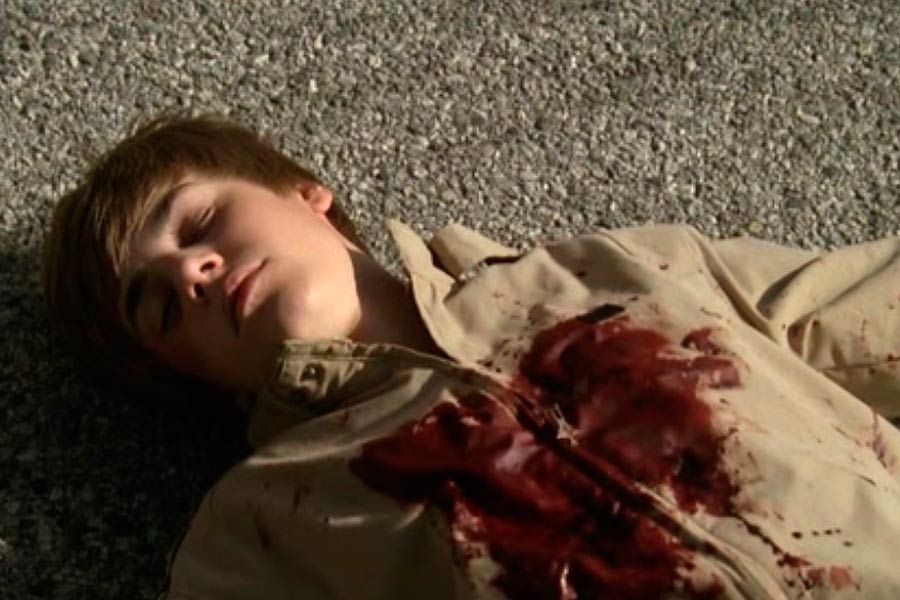 Justin Bieber - CSI: Crime Scene Investigation (2011)