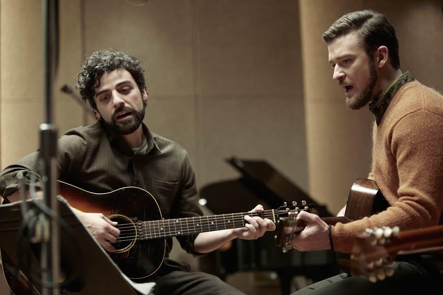 Justin Timberlake - Inside Llewyn Davis (2013)