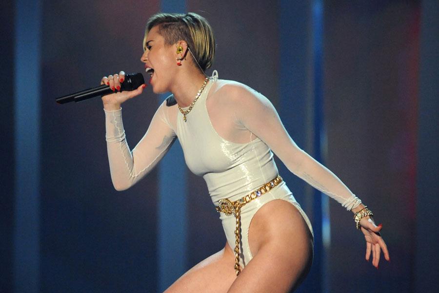 Miley Cyrus Ficken