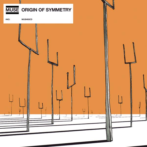 Muse, 'Origin of Symmetry'