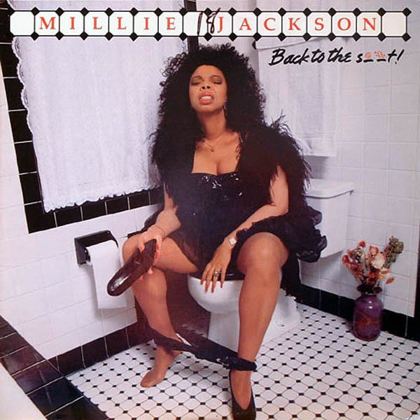 Millie Jackson – 'Back To The Shit'