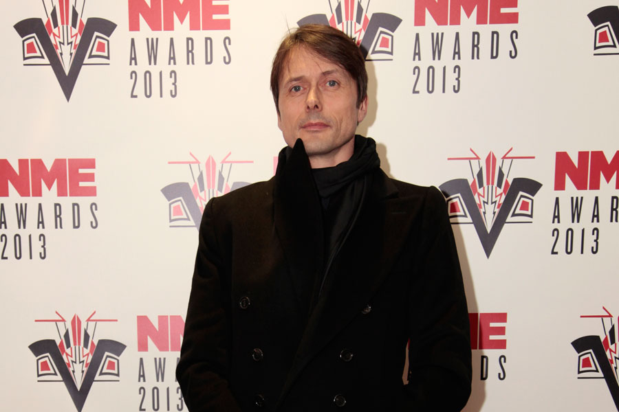 Brett Anderson –Kate Bush's 'Wuthering Heights'