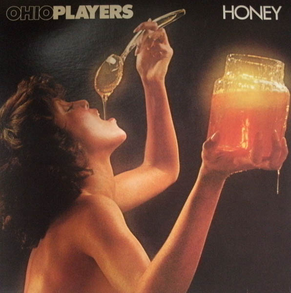 Ohio Players – 'Honey'