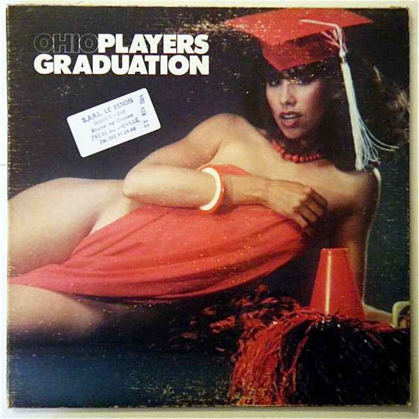 Ohio Players – 'Graduation'