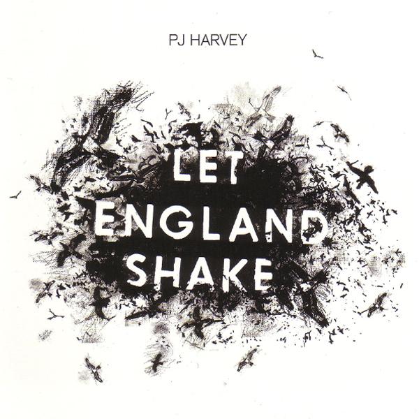 PJ Harvey, 'Let England Shake'