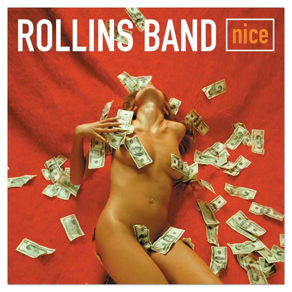 Rollins Band – 'Nice'