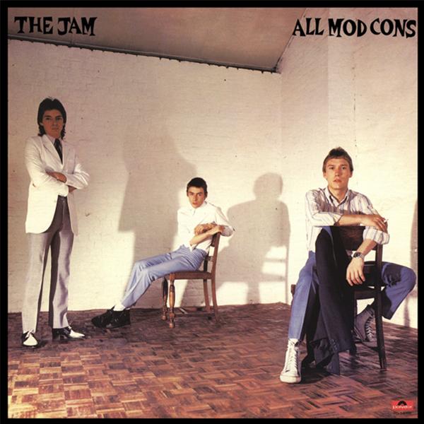 The Jam, 'All Mod Cons'