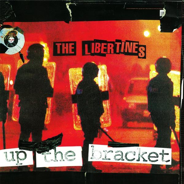 The Libertines, 'Up The Bracket'