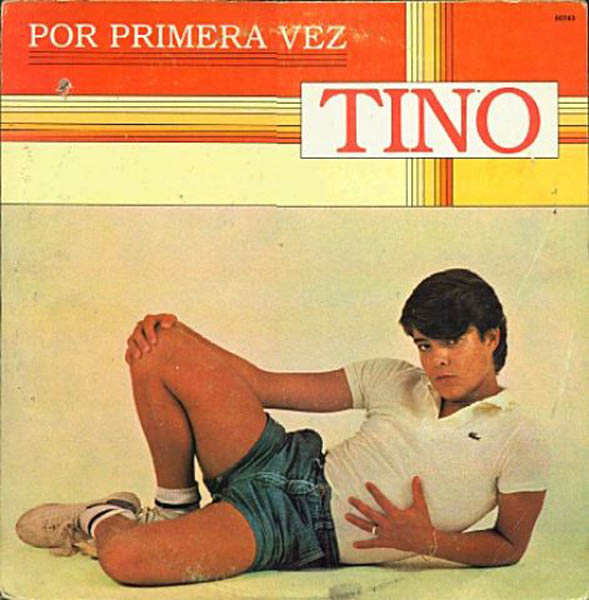 Tino Fernandez – 'Por Primera Vez'