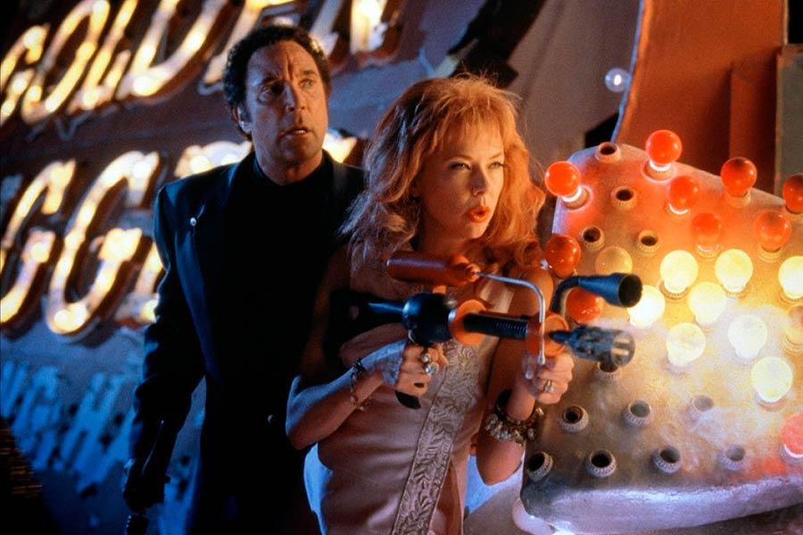 Tom Jones - Mars Attacks (1996)