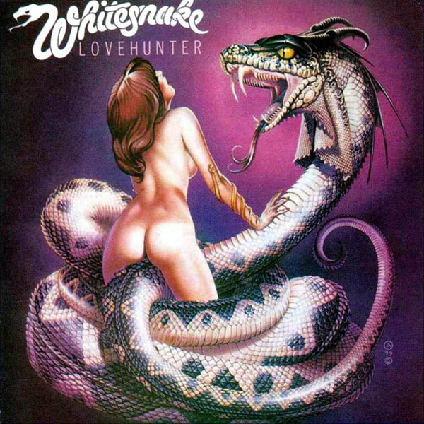 Whitesnake – 'Lovehunter'