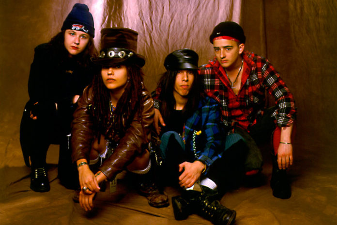 4 Non Blondes - 'What's Up?'