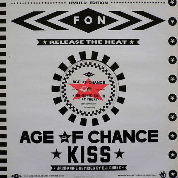 Age Of Chance