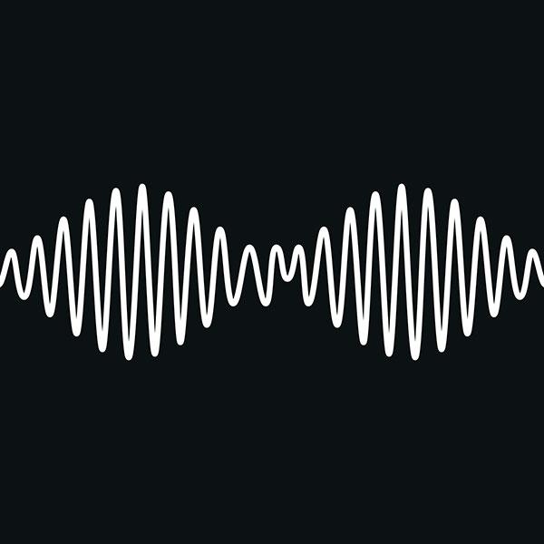 1. Arctic Monkeys - 'AM' (2013)