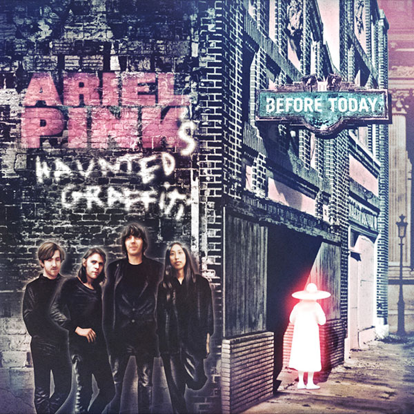30. Ariel Pink - 'Before Today' (2010)