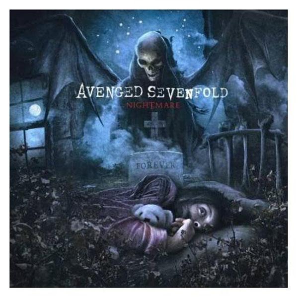 Avenged Sevenfold – 'Nightmare'