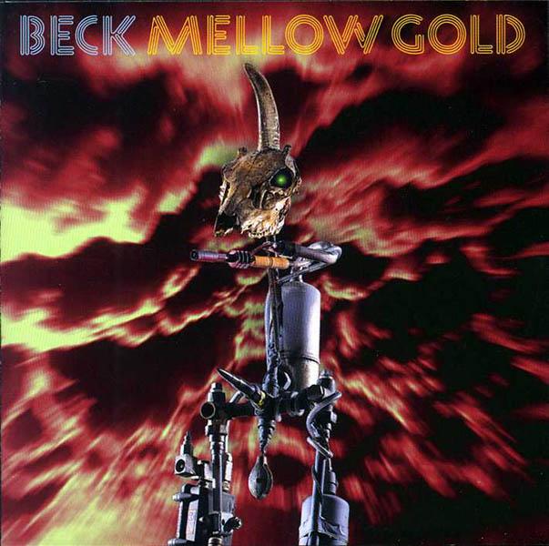 Beck - 'Mellow Gold'