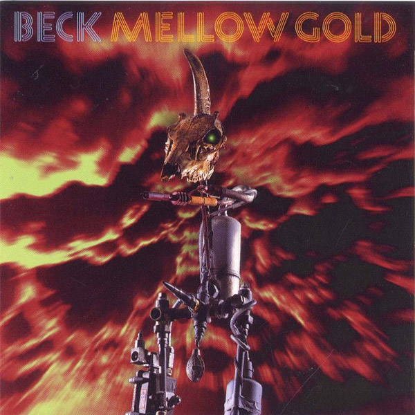 Beck – 'Mellow Gold'