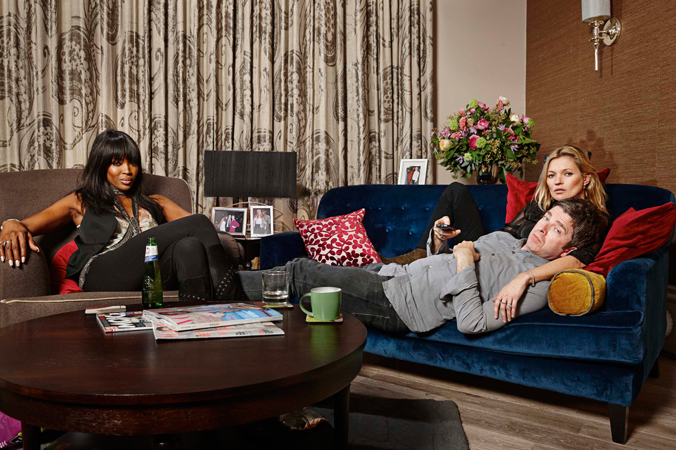 Celebrity Gogglebox Watch Noel Gallagher Comment On The X Factor Strictly Come Dancing Nme