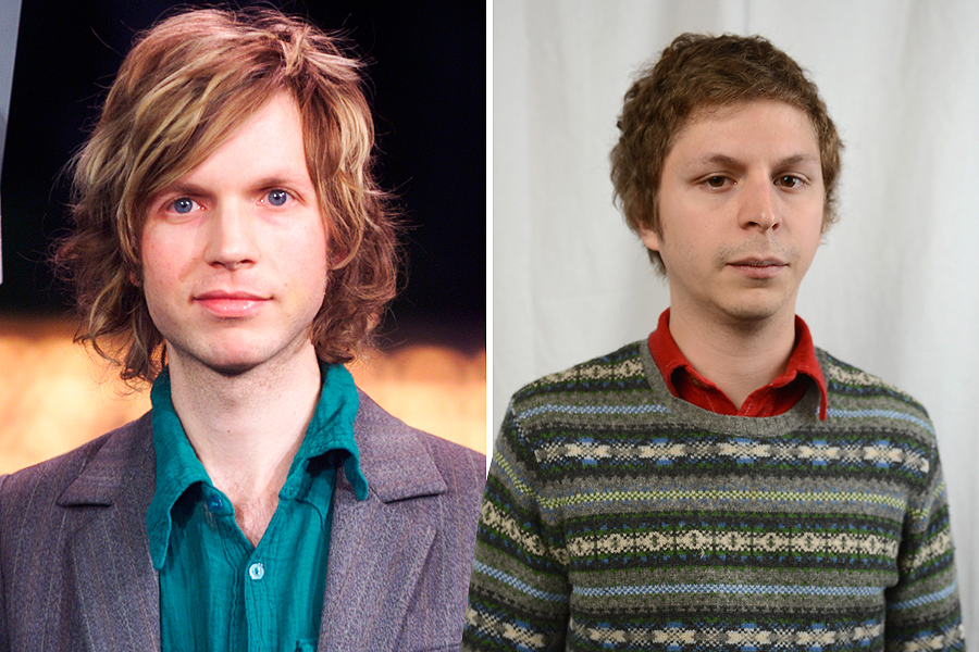 Michael Cera as Beck