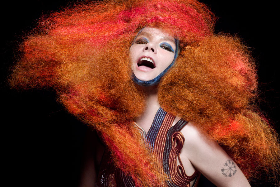 Björk Film