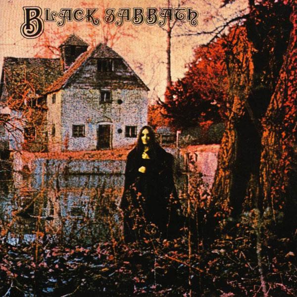 Black Sabbath – 'Black Sabbath'
