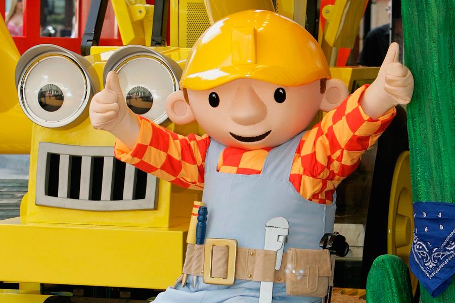 Bob The Builder – 'Can We Fix It'? (2000)