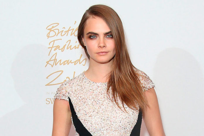 Cara Delevingne Generally Superhero Movies Are Totally Sexist Nme