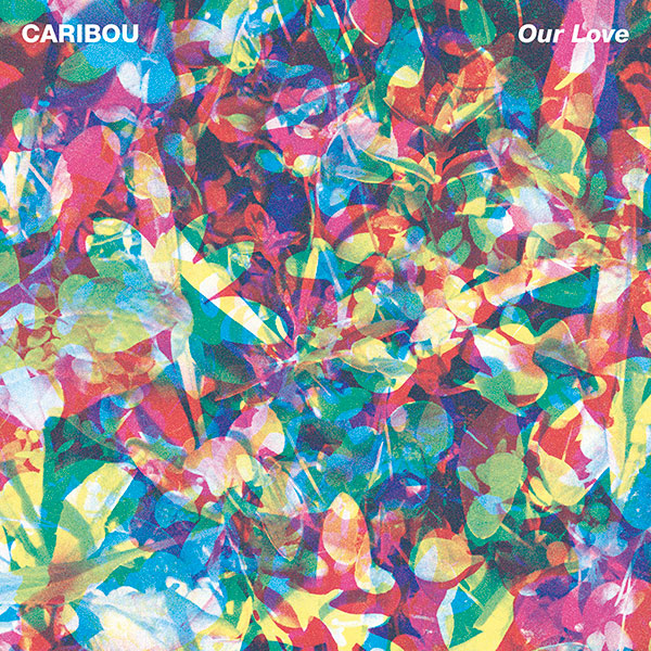 21. Caribou - 'Our Love' (2014)