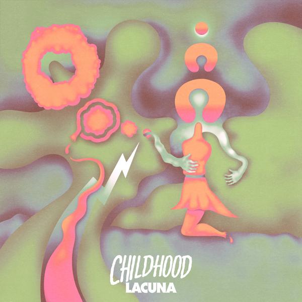 32. Childhood - 'Lacuna'