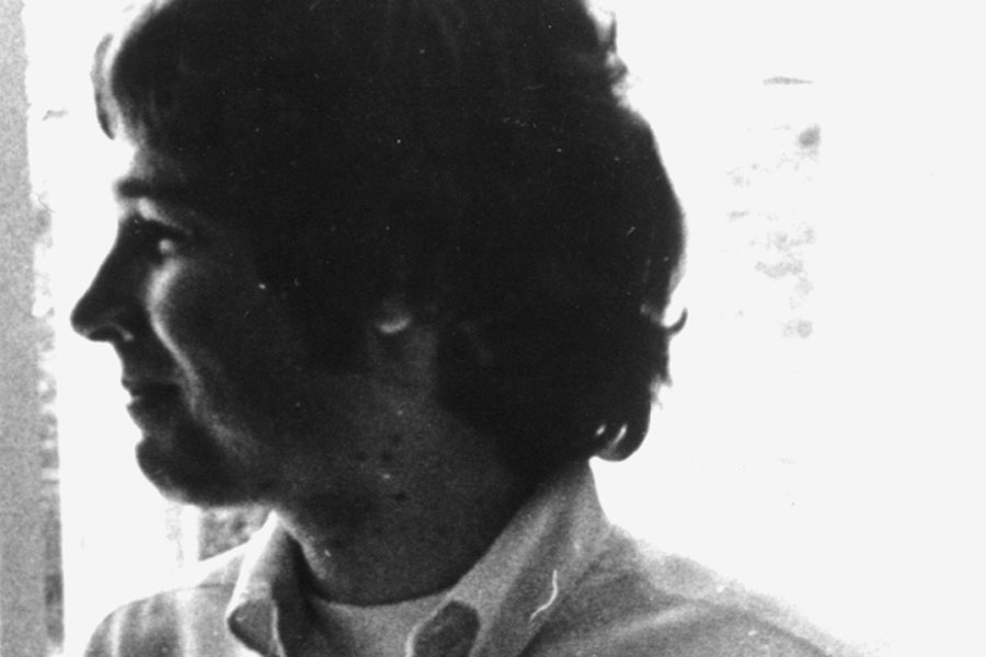 Chris Bell – 'I Am The Cosmos'