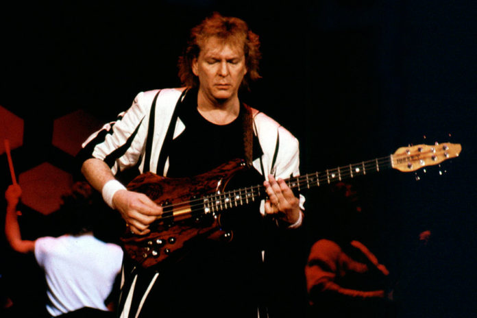 Yes co-founder Chris Squire dies of leukemia | NME
