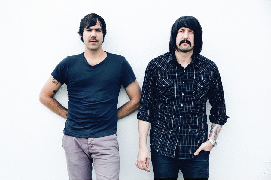 33. Death From Above 1979 – 'White Is Red'