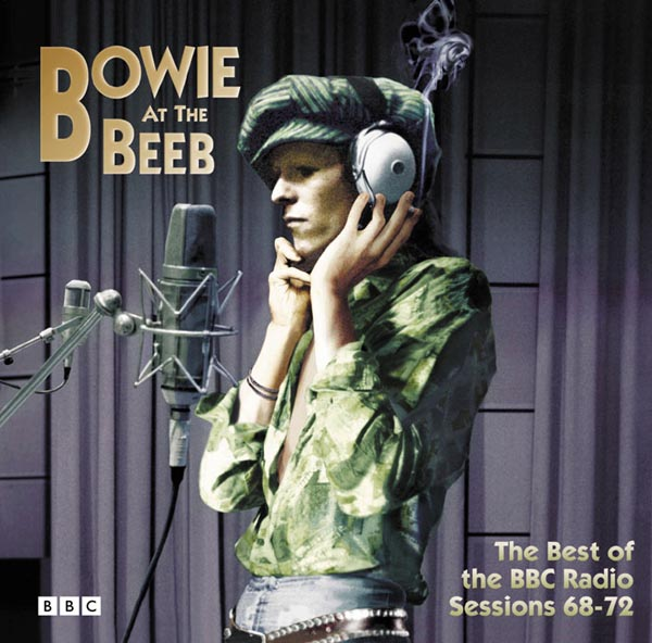 David Bowie –'Bowie At The Beeb' (2000)
