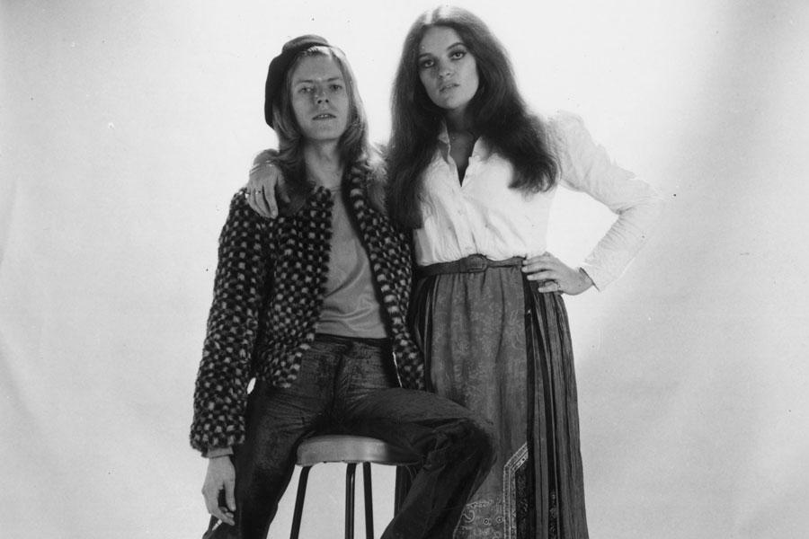 11. 'Moonage Daydream' (1972)