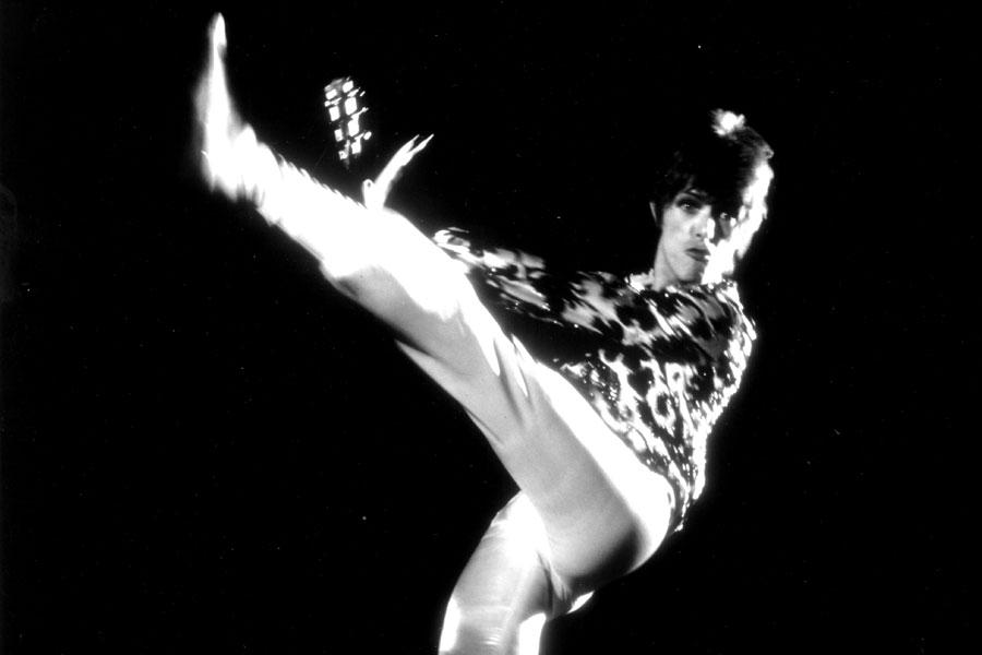 33. 'The Jean Genie' (1973)