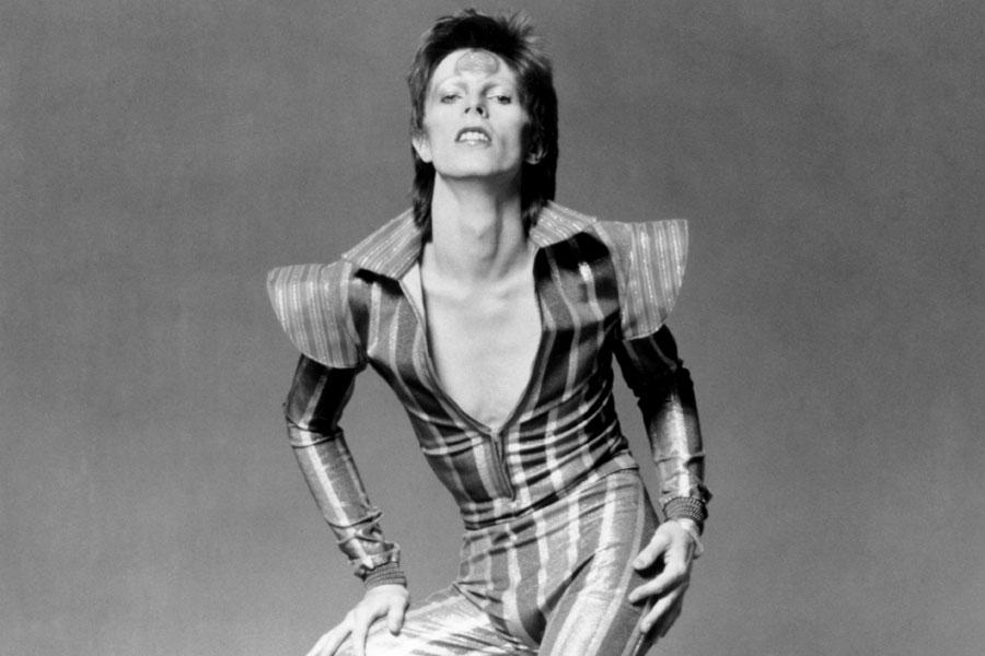 20. 'Ziggy Stardust' (1972)