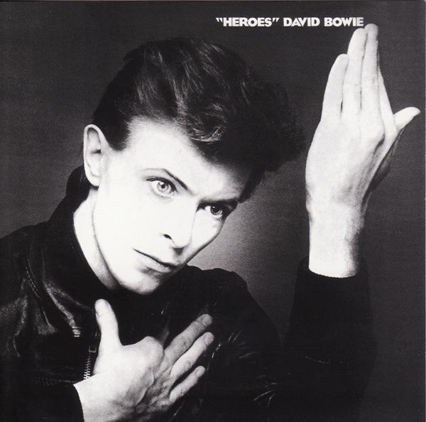 David Bowie – 'Heroes':
