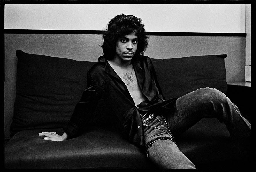 Prince, 1980