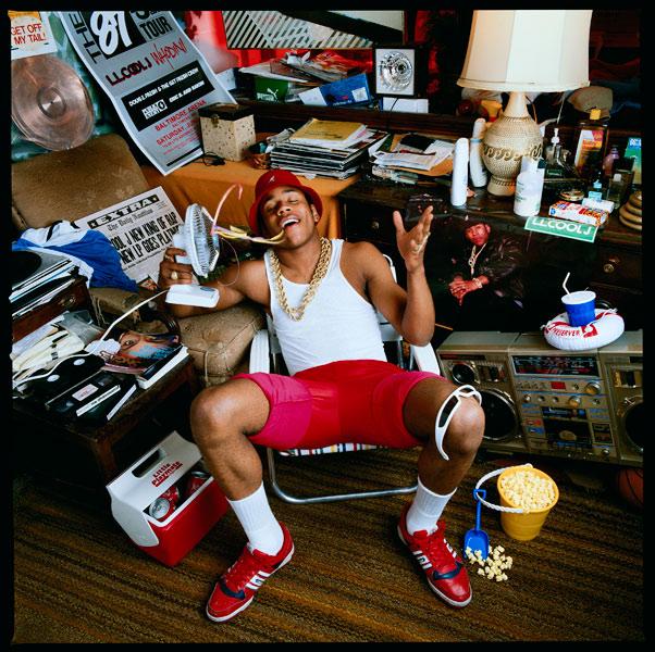 LL Cool J, 1987