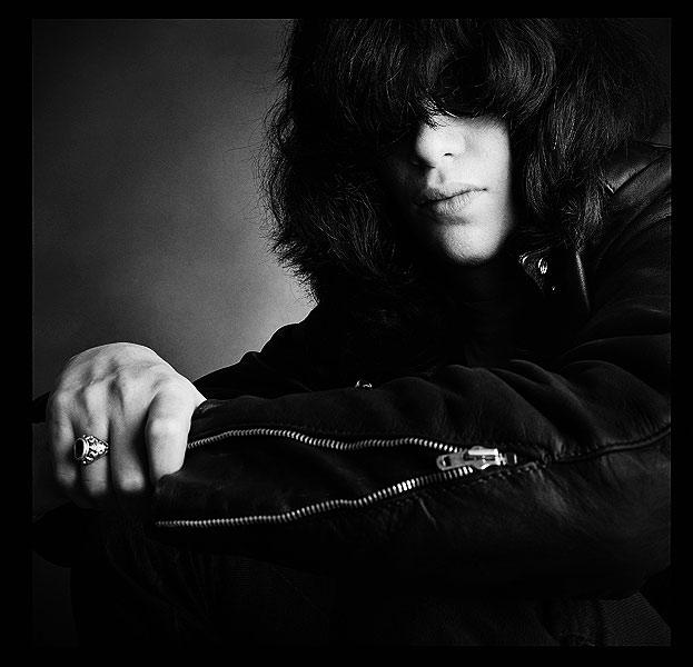 Joey Ramone, 1983