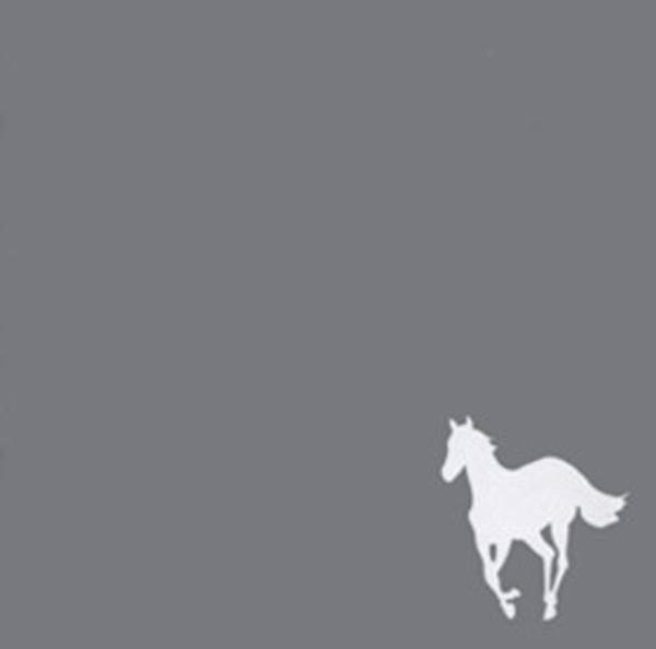 Deftones – 'White Pony':