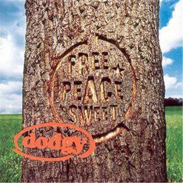 Dodgy - Free Peace Sweet (1996)