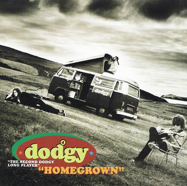 Dodgy – 'Homegrown'