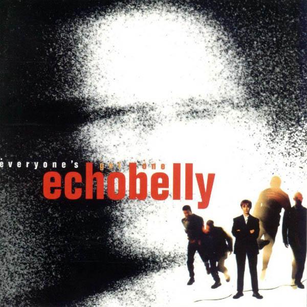 Echobelly – 'Everybody's Got One'
