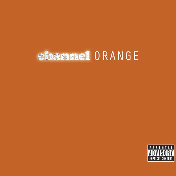 33. Frank Ocean - 'Channel Orange' (2012)