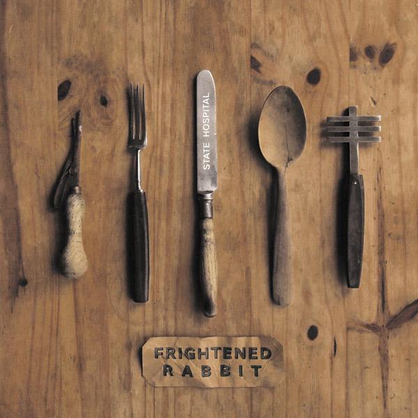 Frightened Rabbit – 'State Hospital'